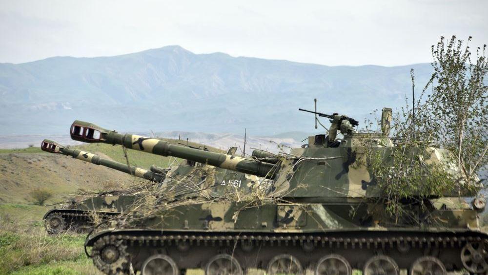 Ο πόλεμος στον Καύκασο, ο Ερντογάν και τα μαθήματα για μια μελλοντική σύγκρουση ΗΠΑ - Ρωσίας