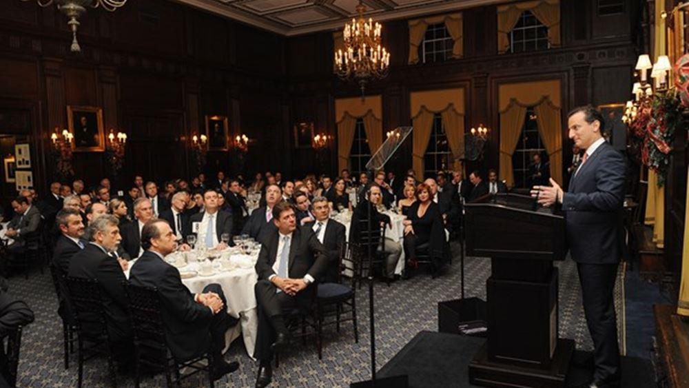"""Πάνω από 1.000 συμμετέχοντες στο 21st Annual Capital Link Invest in Greece Forum: """"Greece is Back"""""""