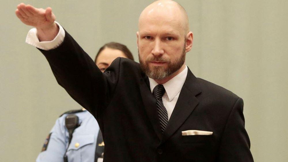 Νορβηγία: Δέκα χρόνια από τις επιθέσεις του Μπράιβικ στο Όσλο και την Ουτόγια