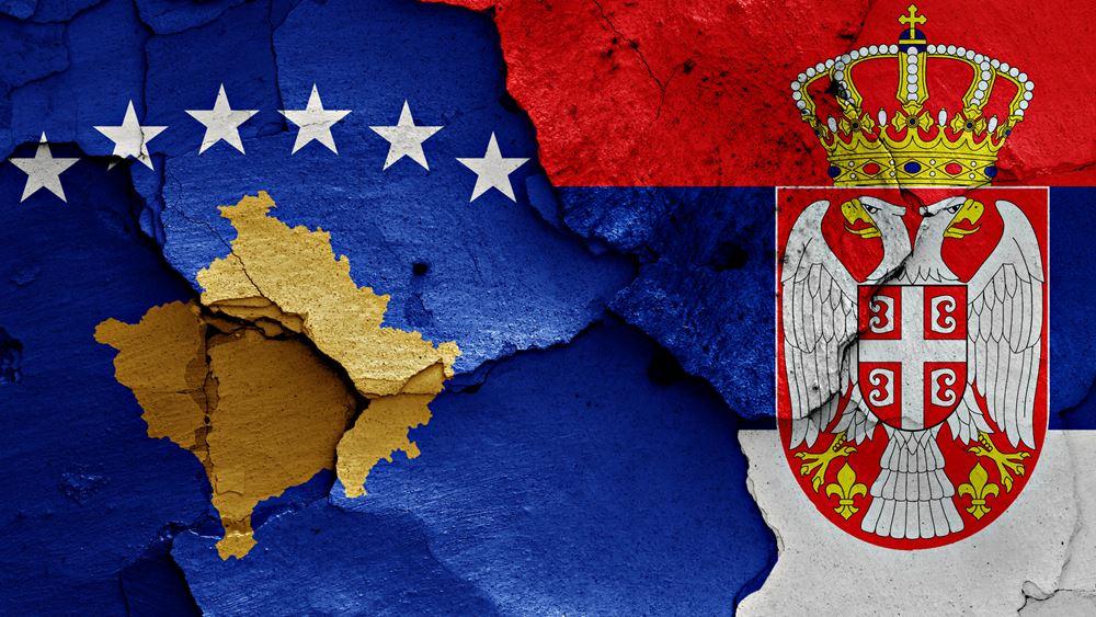 Απαγορεύεται η είσοδος στο Κόσοβο οχημάτων με σερβικές πινακίδες - Με οδοφράγματα απαντούν οι Σέρβοι