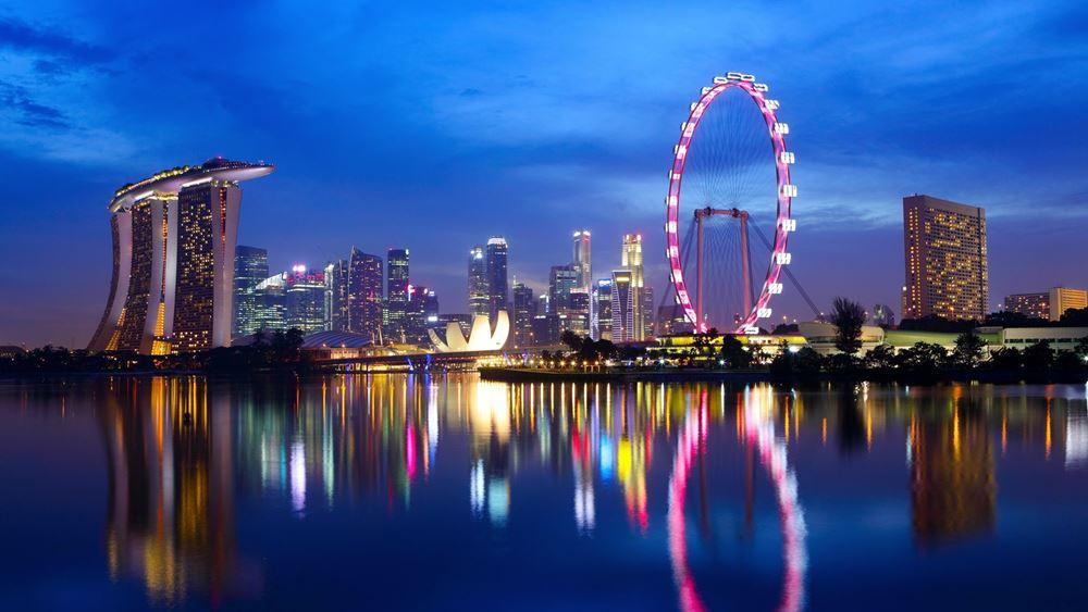 Σιγκαπούρη: Σε χαμηλό άνω των 3 ετών ο πληθωρισμός