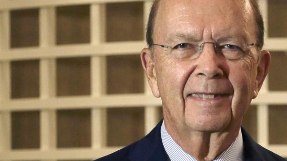 ΗΠΑ: Την απόλυση του υπουργού Εμπορίου Γουίλμπουρ Ρος εξετάζει ο Τραμπ