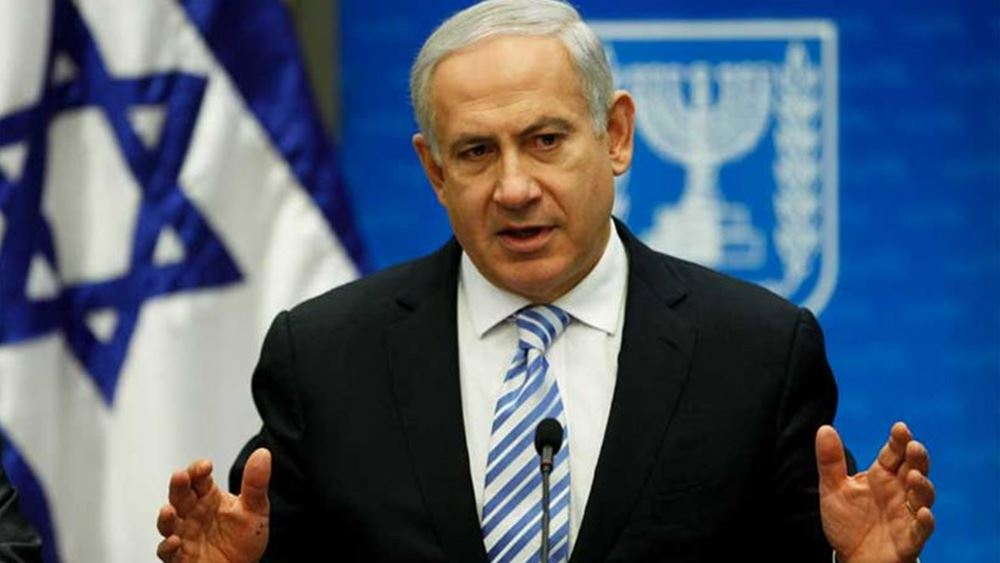 Το Ισραήλ ισχυρίζεται ότι το Ιράν κατασκεύαζε πυρηνικά σε μυστική τοποθεσία