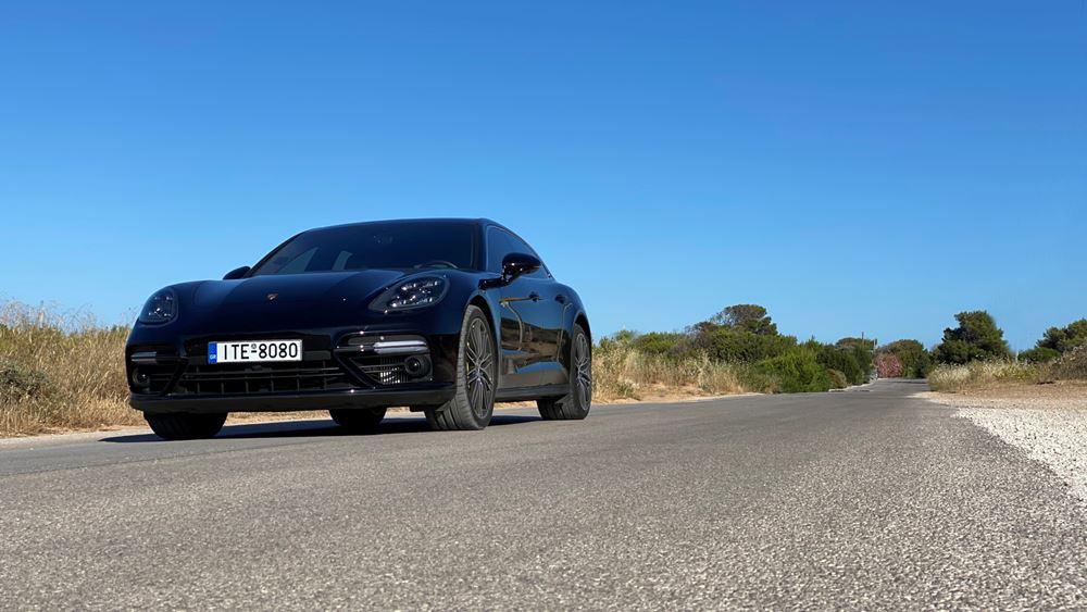 Νέο εργοστάσιο στη Σλοβακία σχεδιάζει η Porsche
