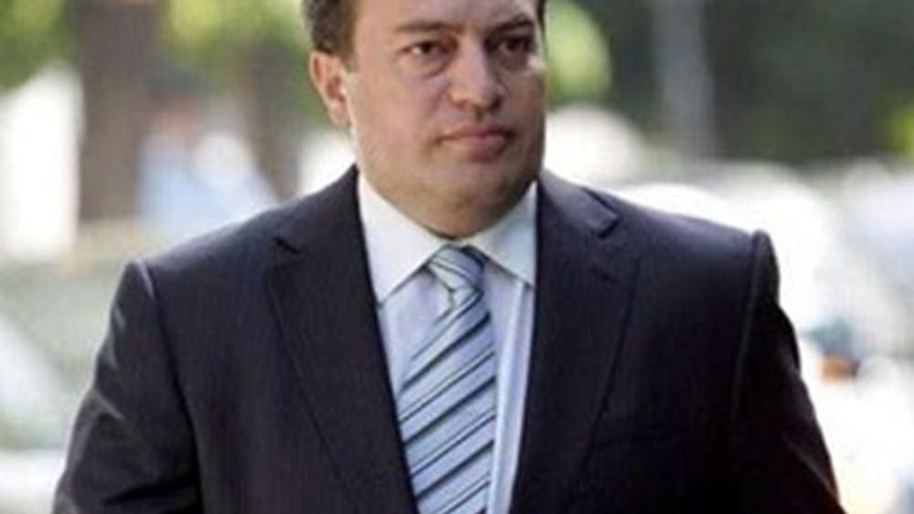 Ε. Στυλιανίδης: Η πρόταση της ΝΔ για την εκλογή του ΠτΔ αφήνει πεδίο συνεννόησης στα κόμματα