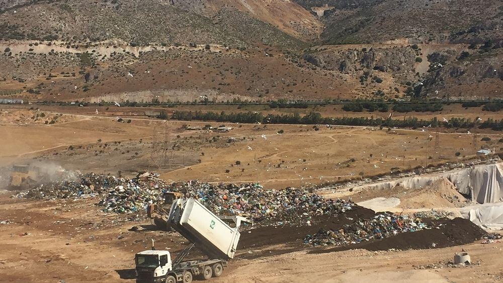 Δεν υπάρχουν ραδιενεργά απόβλητα στον ΧΥΤΑ Φυλής, λέει η Ελληνική Επιτροπή Ατομικής Ενέργειας