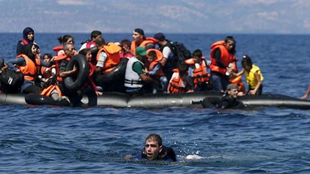 Τυνησία: 50 αγνοούμενοι σε ναυάγιο σκάφους όπου επέβαιναν μετανάστες