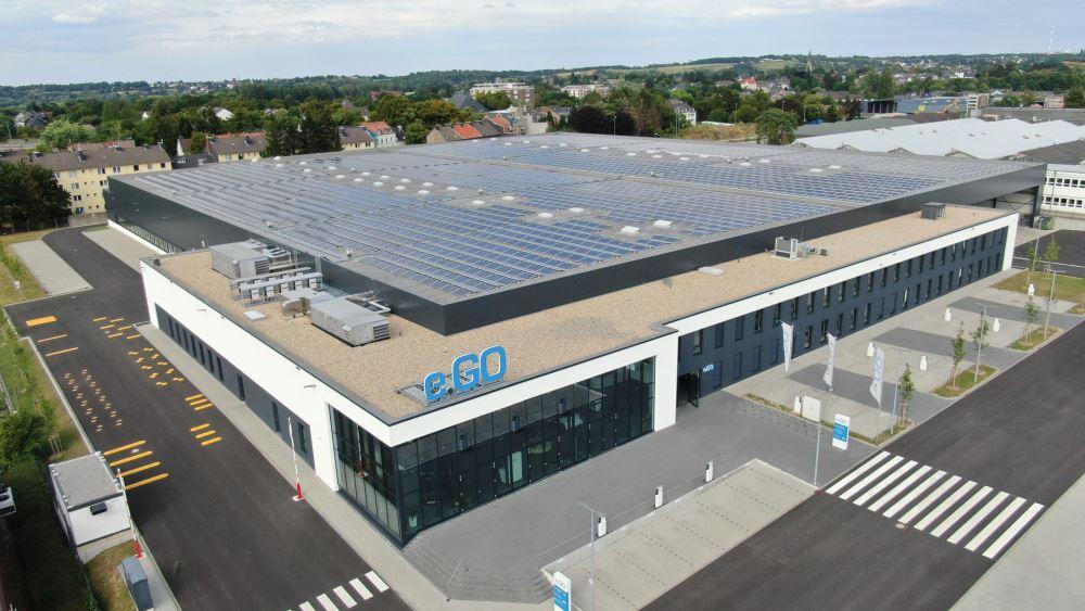 H ΒΙ.ΠΕ. Βόλου ενδιαφέρεται για το εργοστάσιο της Next.e.GO στην Ελλάδα