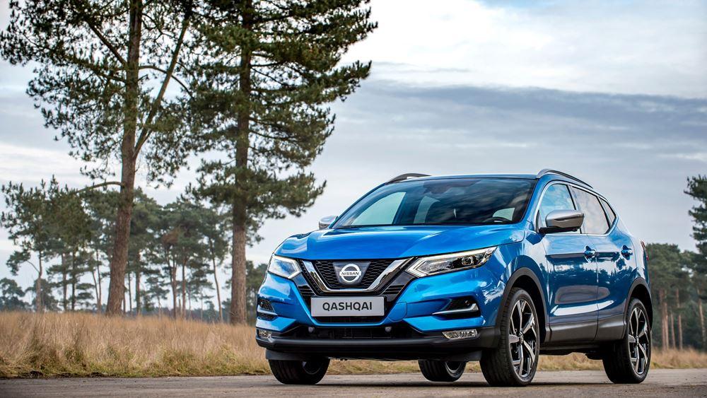 Μοναδικές προσφορές Nissan