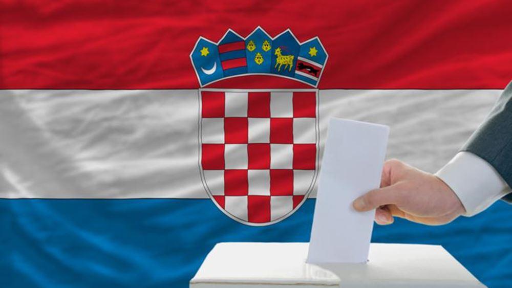 Κροατία: Κάλπες σήμερα για την εκλογή νέας κυβέρνησης