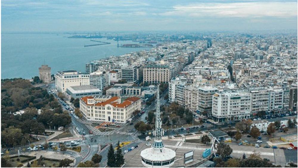 Θεσσαλονίκη: Εκδηλώσεις μνήμης για τη γενοκτονία των Ελλήνων του Πόντου
