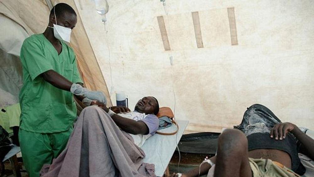 Νιγηρία: Σε καραντίνα η πρωτεύουσα, το Λάγκος και η Πολιτεία Ογκούν για 14 ημέρες