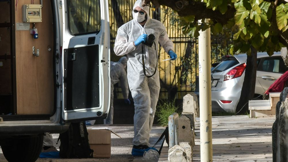 Η βόμβα στο ΑΤ Ζωγράφου ήταν γεμάτη καρφιά - ήθελαν νεκρούς