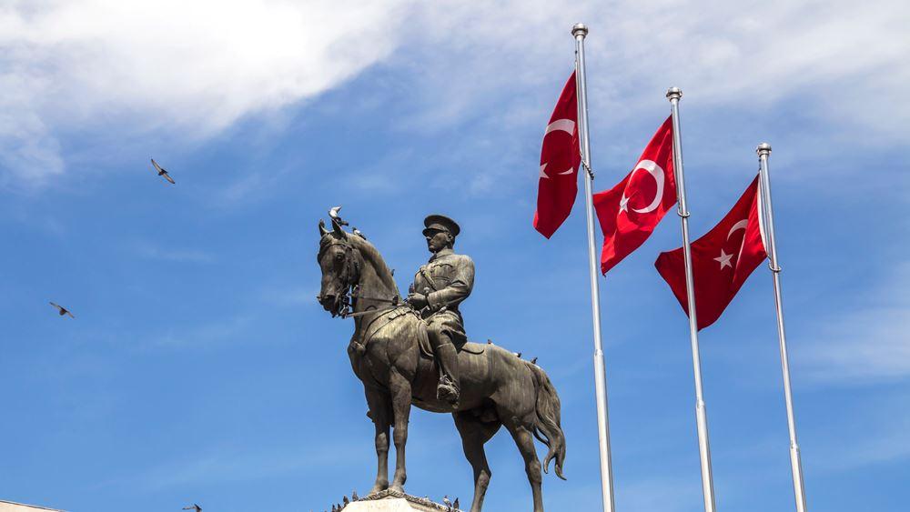Τούρκος εθνικιστής συγκρίνει τους Ταλιμπάν με τον Κεμάλ - Η θεωρία του τουρκικού ευρασιατισμού