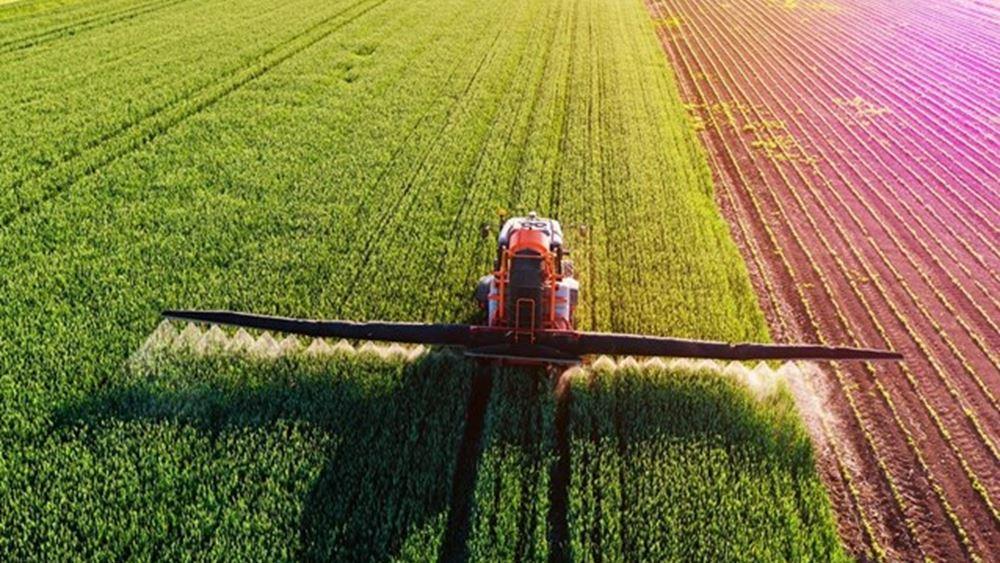 """Μια """"Ευρωπαϊκή Πρωτοβουλία Πολιτών"""" βάζει στόχο την απαγόρευση των συνθετικών φυτοφαρμάκων σε 15 χρόνια στην ΕΕ"""