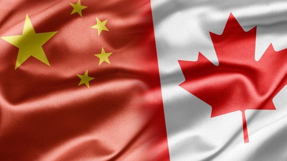 """Κίνα - Καναδάς: Έντεκα χρόνια κάθειρξη για """"κατασκοπεία"""" στον Μάικ Σπέιβορ"""