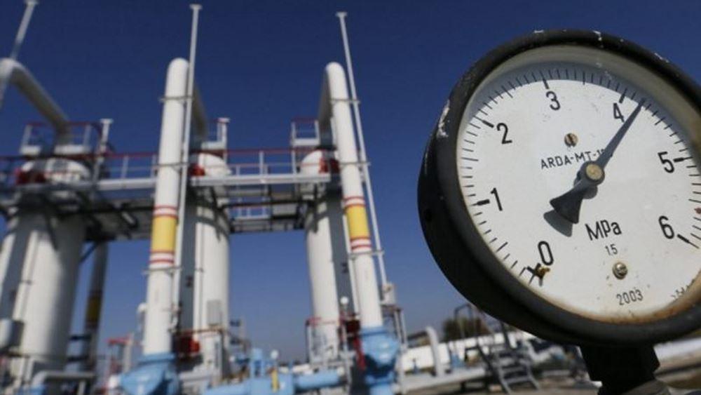 Ολοκληρώθηκε η υποβολή προσφορών για την κατασκευή δικτύων φυσικού αερίου στην Αν. Μακεδονία-Θράκη