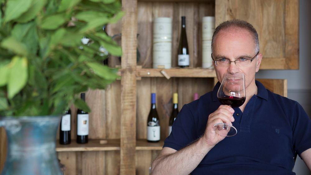 In vino veritas… στο Κτήμα Σεμέλη