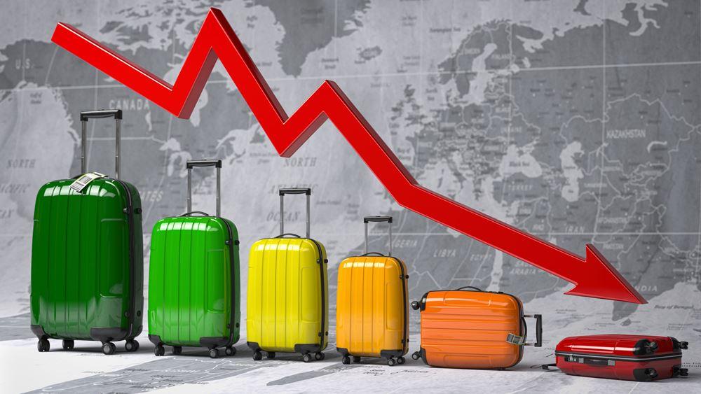 """Εντείνεται η επίπτωση του τουρισμού στην ελληνική οικονομία – αναζητούνται """"αντίδοτα"""""""