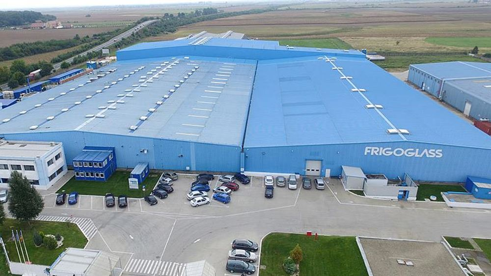 Frigoglass: Αύξηση πωλήσεων κατά 18,8% στο Α' τρίμηνο του 2019