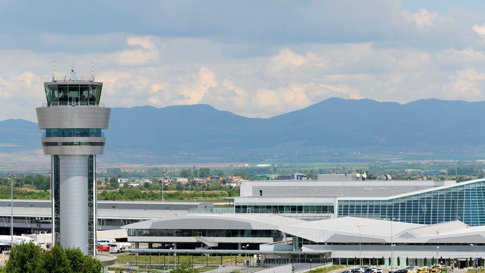 Βουλγαρία: Στην κοινοπραξία SOF Connect η λειτουργία του αεροδρομίου της Σόφιας