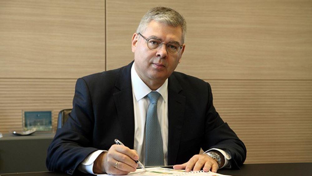 Α. Σιάμισιης- ΕΛΠΕ: Τέλος 2021 αρχές 2022 η επιστροφή στη νέα κανονικότητα