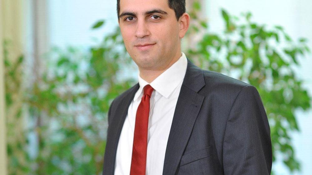 Χρ. Δήμας: Στρατηγικό σχέδιο για τη διώρυγας της Κορίνθου