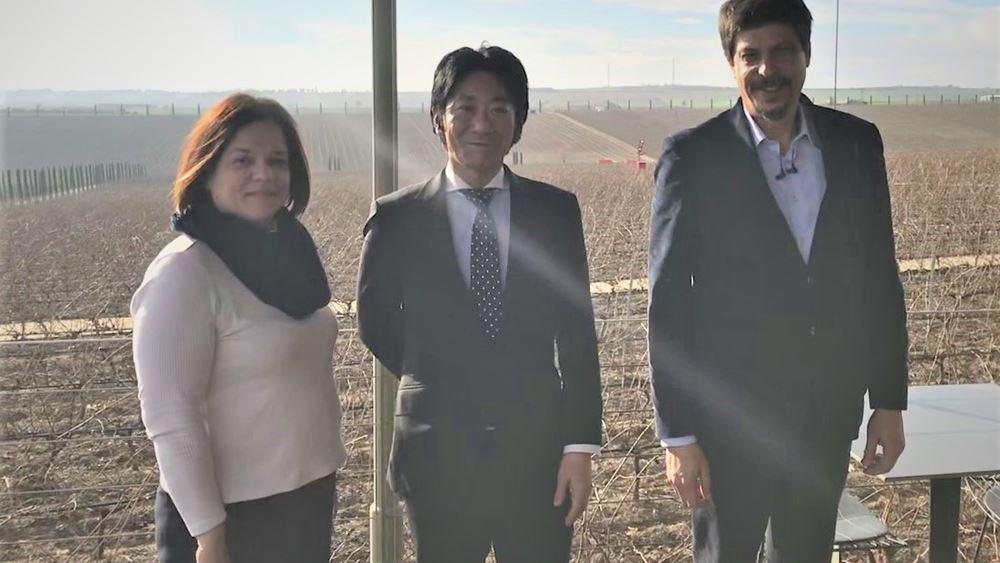 TÜV Hellas: Στρατηγική συνεργασία με τον ιαπωνικό φορέα πιστοποίησης JQA