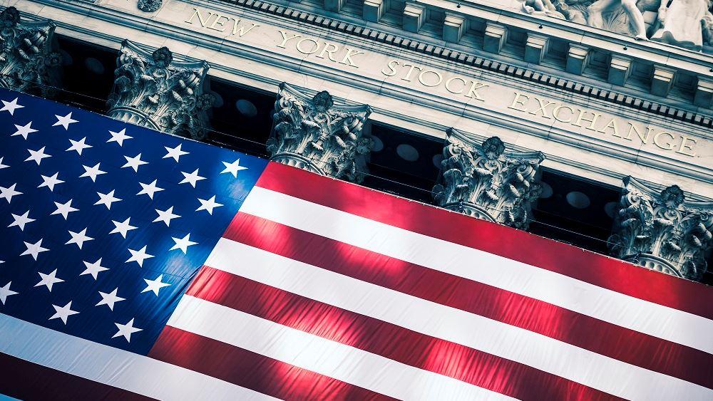Επιφυλακτικές κινήσεις και μεικτά πρόσημα στη Wall εν αναμονή της Fed