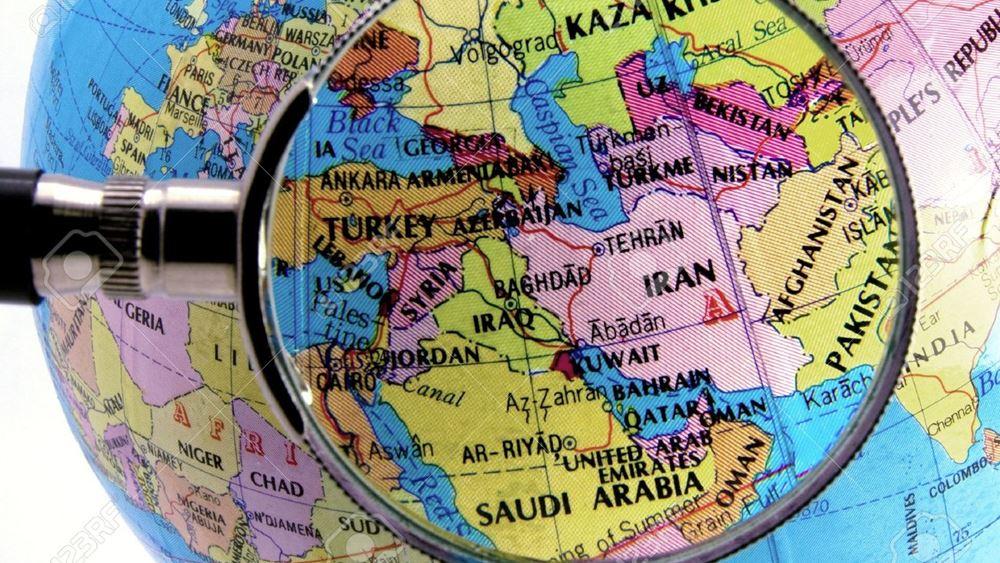 ΗΠΑ: Τέσσερα βομβαρδιστικά Β-52 θα αναπτύξει το Πεντάγωνο στη Μέση Ανατολή
