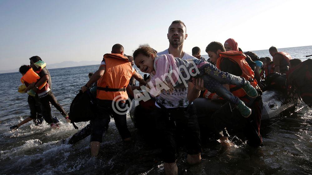 """Για ελλιπές σύστημα υποδοχής αιτούντων άσυλο κάνουν λόγο οι ΜΚΟ """"RSA"""" και """"Pro Asyl"""""""
