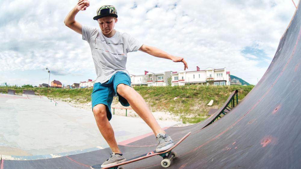 ΠΟΥ: Οι έφηβοι δεν ασκούνται αρκετά με κίνδυνο για τη μελλοντική τους υγεία