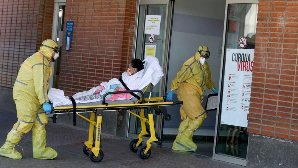 Ισπανία: Κανένας νέος θάνατος - 71 νέα κρούσματα