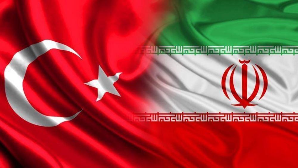 τουρκία-ιράν
