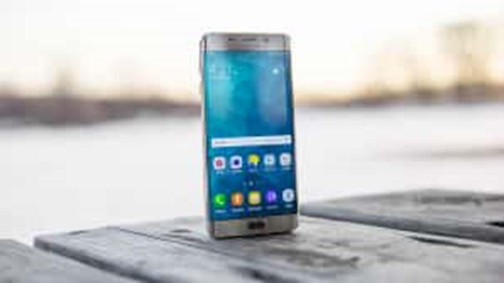 Αυξήθηκαν 46% τα καθαρά κέρδη α΄ τριμήνου της Samsung