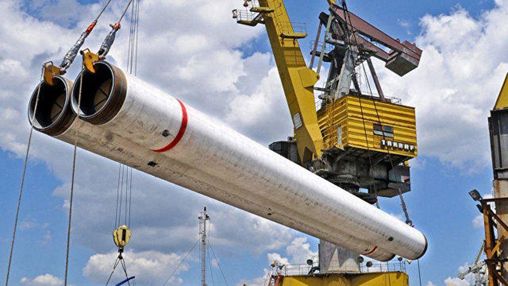 Εκδόθηκε η άδεια εγκατάστασης για τον ελληνοβουλγαρικό αγωγό φυσικού αερίου IGB