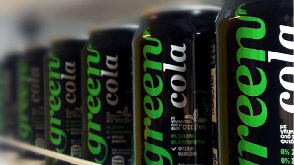Οι πίσω γραμμές της συμφωνίας Καρούλια με Green Cola