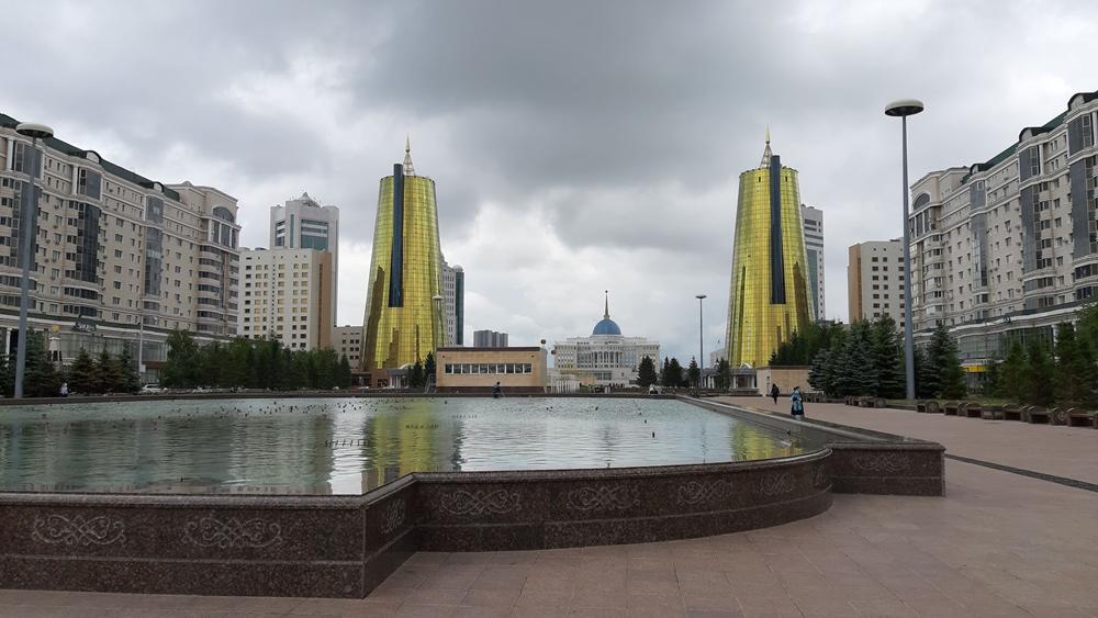 Κορονοϊός: Προς νέα καραντίνα οδεύει το Καζακστάν