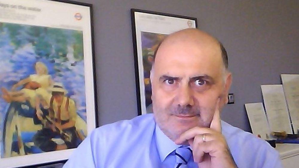 ΕΥΑΘ: Νέος πρόεδρος ο Άγις Παπαδόπουλος