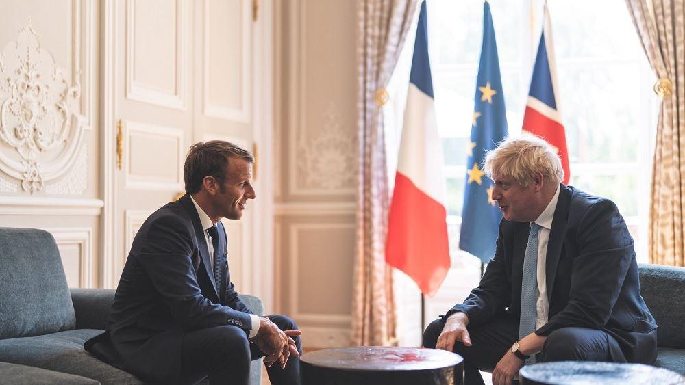 Γαλλία: Μια συμφωνία με το Λονδίνο θα πρέπει να σέβεται τις θεμελιώδεις αρχές της ΕΕ