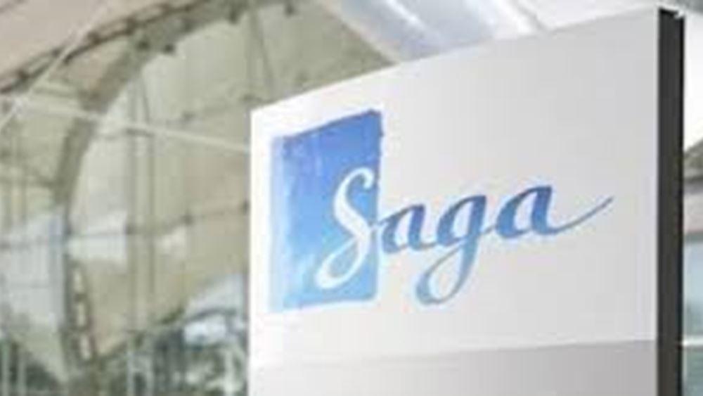 Saga PLC: Ανακοίνωσε σημαντική συρρίκνωση των προ φόρων ζημιών