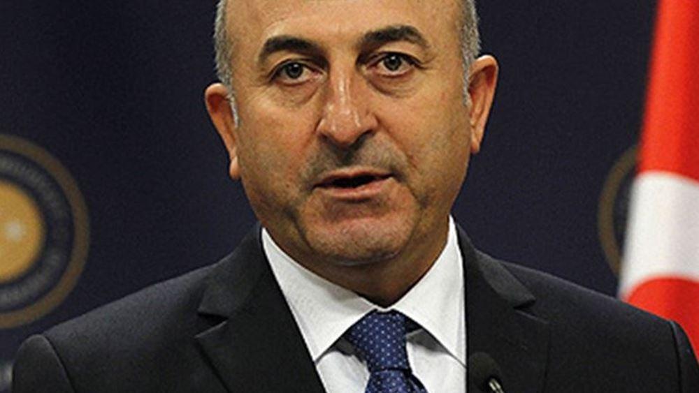 """Τσαβούσογλου: """"Προξενείο"""" στην Αμμόχωστο ανοίγει η Τουρκία"""