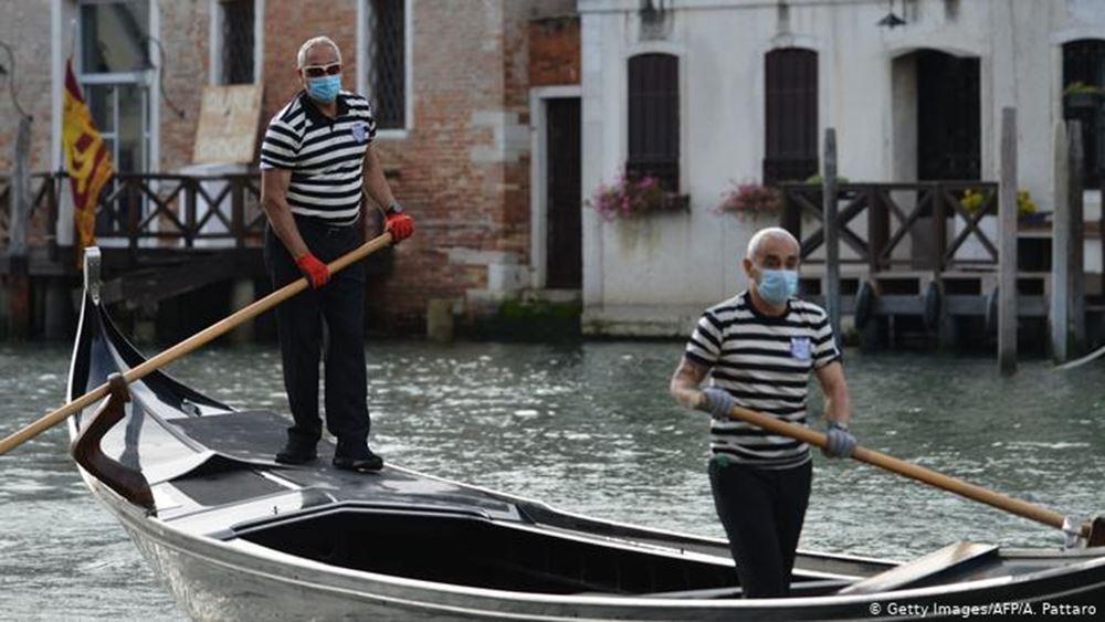 Τι γίνεται με τον τουρισμό στη Βενετία;