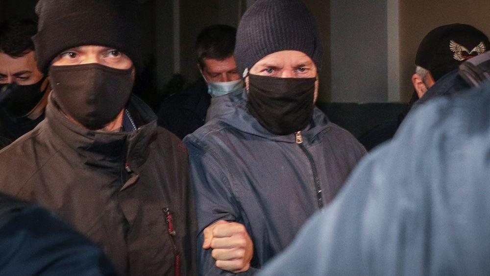 Ενταλμα κράτησης: Τι «είδαν» οι δικαστές και αρνήθηκαν κατ΄οίκον περιορισμό ή βραχιολάκι στον Λιγνάδη