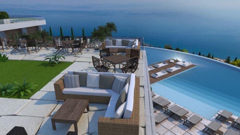 Το 2020 ολοκληρώνεται η ξενοδοχειακή επένδυση της Banyan Tree στην Κέρκυρα