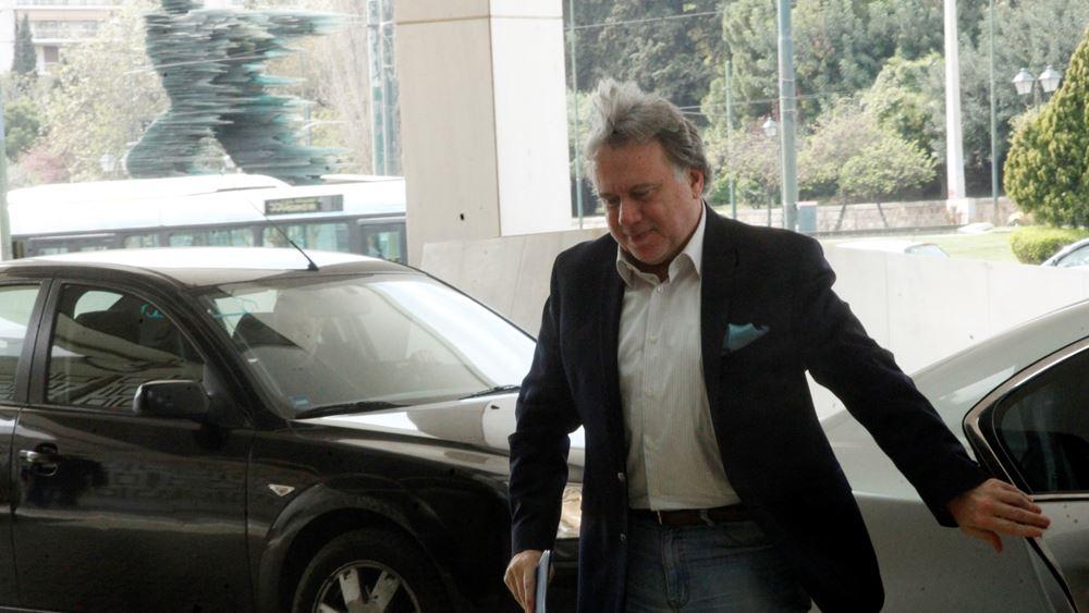 Τι είπε ο Γ. Κατρούγκαλος στην απεσταλμένη του ΟΗΕ για το Κυπριακό