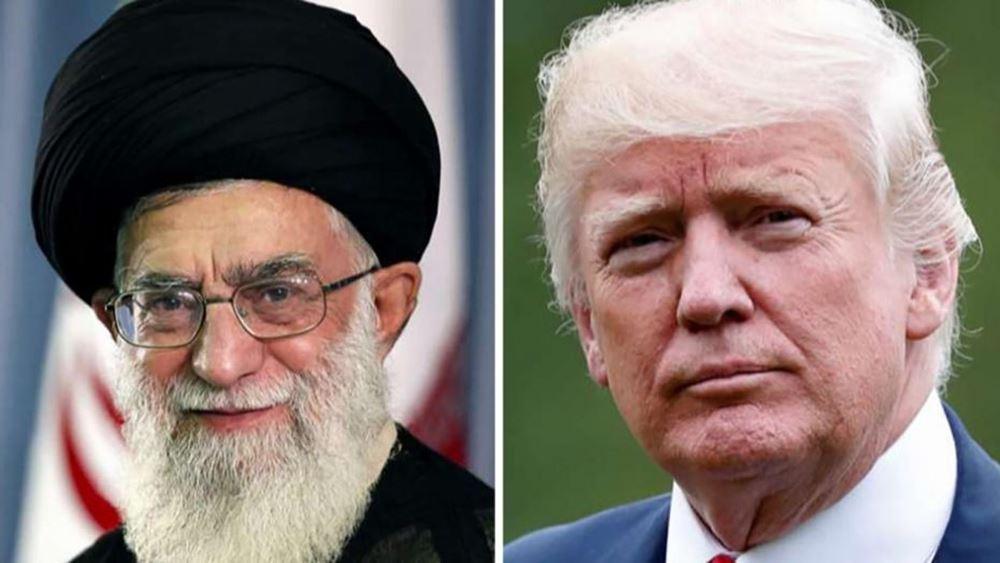Τραμπ: Ολοένα και πιο δύσκολο το να θέλω να διαπραγματευτώ με το Ιράν