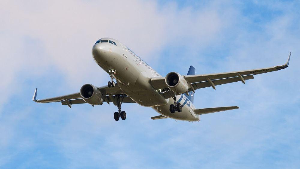 Η Ρωσία ξαναρχίζει τις αεροπορικές πτήσεις με Ελλάδα, Γαλλία και Τσεχία από 24 Ιουλίου