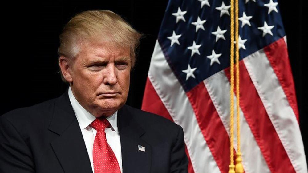 Ο Τραμπ έχει διοχετεύσει $1,7 εκατ. από δωρεές υποστηρικτών του σε εταιρείες του