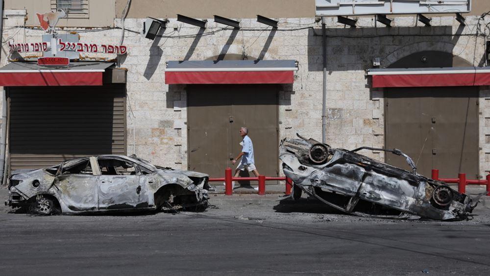 Άλλοι 2 νεκροί από ρουκέτα που εκτοξεύθηκε από τη Γάζα